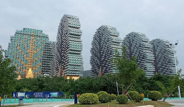 Những điều kỳ lạ mà bạn chỉ có thể bắt gặp ở Trung Quốc, du khách nào đến lần đầu cũng ấn tượng khó phai - Ảnh 5.
