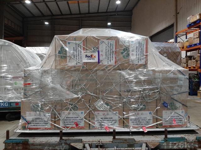 Giám đốc điều hành FedEx Express Đông Dương tiết lộ 3 'chiêu thức' giảm chi phí logistic quốc tế, giúp công ty hoạt động liên tục bất chấp dịch Covid  - Ảnh 5.