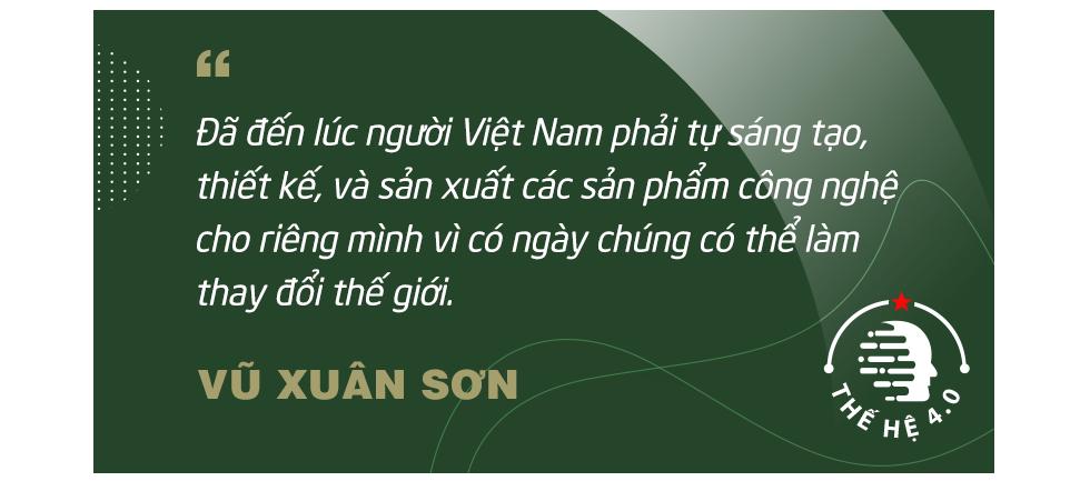 Chuyện ít biết về vợ chồng doanh nhân đưa nhà máy in 3D sợi carbon lớn nhất thế giới về Việt Nam - Ảnh 5.