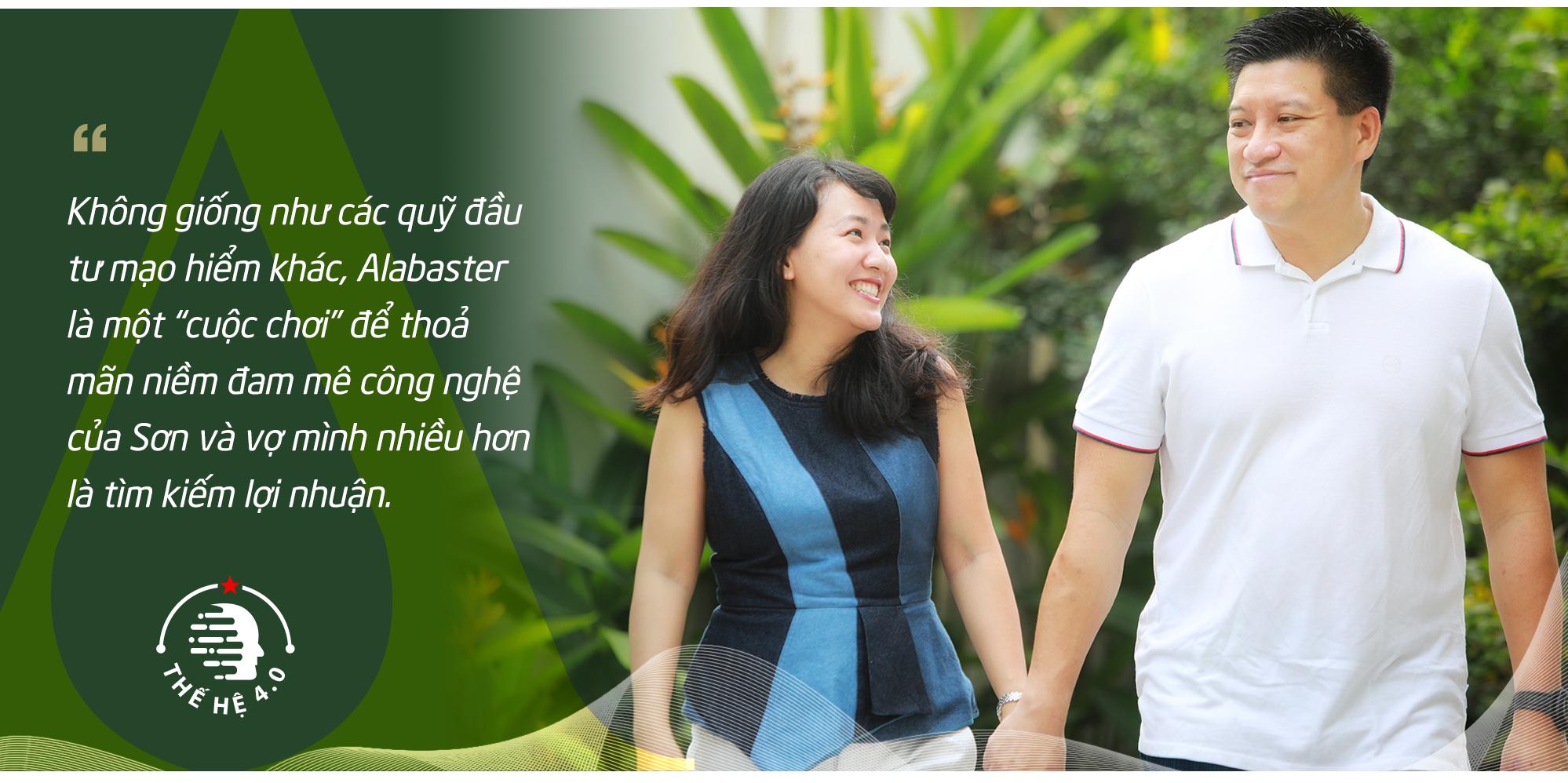 Chuyện ít biết về vợ chồng doanh nhân đưa nhà máy in 3D sợi carbon lớn nhất thế giới về Việt Nam - Ảnh 7.