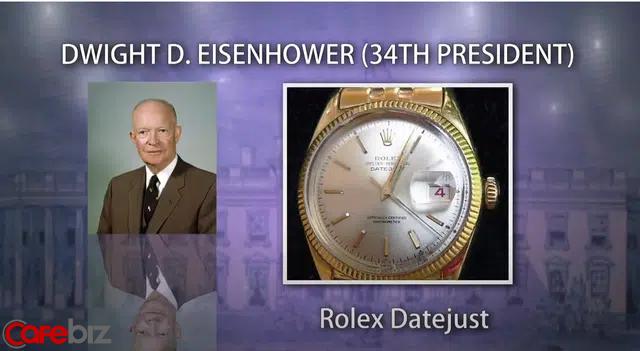 Thế giới người siêu giàu đầy rẫy những huyền thoại: Vì sao người có tiền đều thích đeo đồng hồ Rolex? - Ảnh 2.