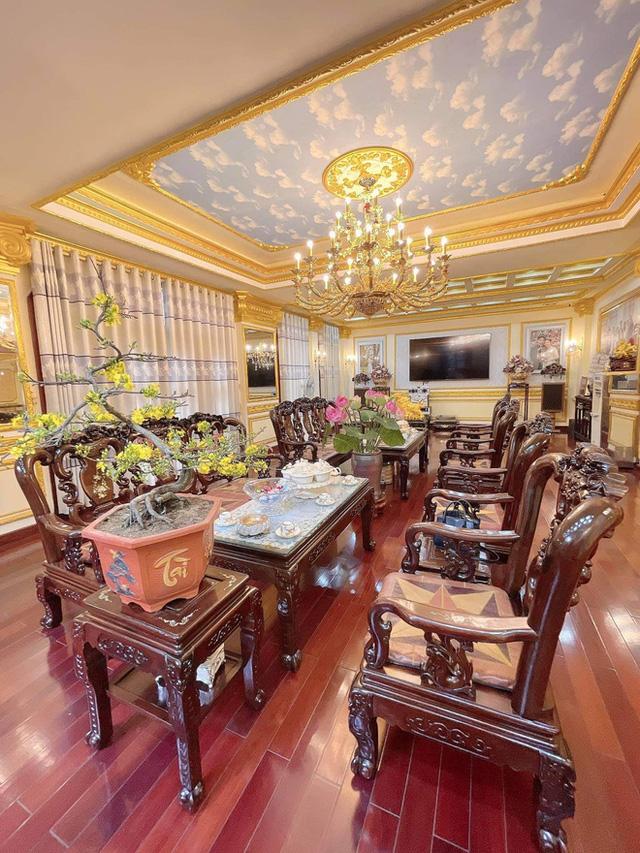 Biệt thự của đại gia Hải Phòng bị nhầm là khách sạn, nhiều cặp tình nhân hỏi thuê phòng  - Ảnh 1.