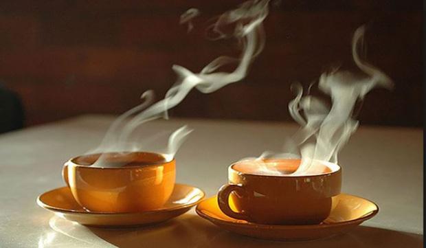 Ngày Tết uống trà nhớ lưu ý 4 KHÔNG để tránh gây hại cho sức khỏe - Ảnh 1.