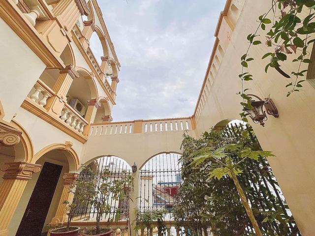 Biệt thự của đại gia Hải Phòng bị nhầm là khách sạn, nhiều cặp tình nhân hỏi thuê phòng  - Ảnh 11.