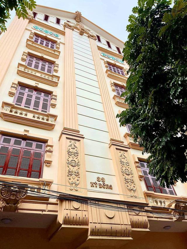 Biệt thự của đại gia Hải Phòng bị nhầm là khách sạn, nhiều cặp tình nhân hỏi thuê phòng  - Ảnh 13.