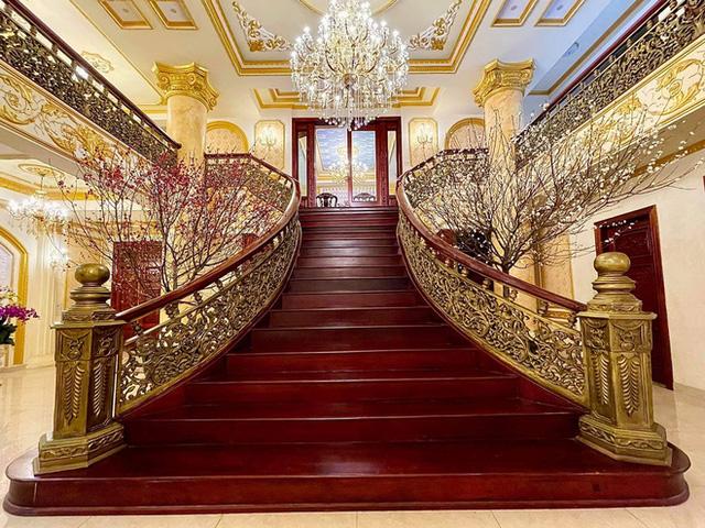 Biệt thự của đại gia Hải Phòng bị nhầm là khách sạn, nhiều cặp tình nhân hỏi thuê phòng  - Ảnh 3.