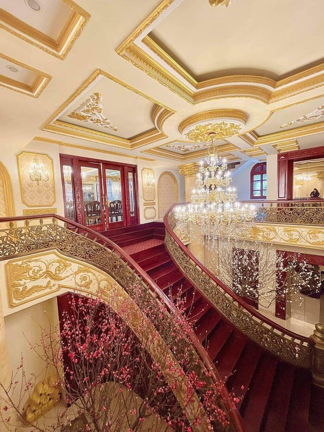 Biệt thự của đại gia Hải Phòng bị nhầm là khách sạn, nhiều cặp tình nhân hỏi thuê phòng  - Ảnh 4.