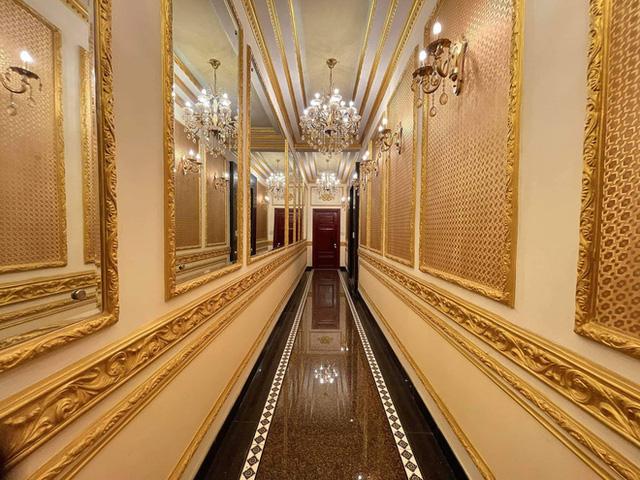 Biệt thự của đại gia Hải Phòng bị nhầm là khách sạn, nhiều cặp tình nhân hỏi thuê phòng  - Ảnh 6.