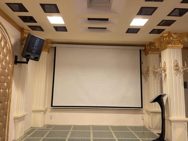 Biệt thự của đại gia Hải Phòng bị nhầm là khách sạn, nhiều cặp tình nhân hỏi thuê phòng  - Ảnh 8.