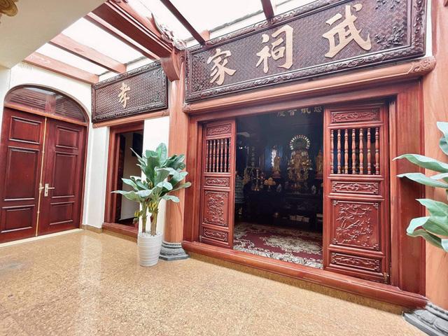 Biệt thự của đại gia Hải Phòng bị nhầm là khách sạn, nhiều cặp tình nhân hỏi thuê phòng  - Ảnh 10.
