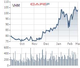 VinFast nhận chuyển nhượng lượng cổ phiếu Vingroup và VinHomes trị giá hơn 12.000 tỷ đồng - Ảnh 1.