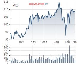 VinFast nhận chuyển nhượng lượng cổ phiếu Vingroup và VinHomes trị giá hơn 14.000 tỷ đồng - Ảnh 3.