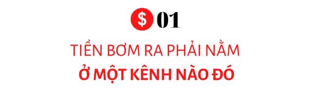 """Giải mã những con số """"đột biến"""" của kinh tế Covid-19 và chuyện tiền chảy vào chứng khoán thì tốt hay xấu - Ảnh 1."""
