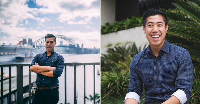 """Chàng trai gốc Việt bỏ việc ổn định ở ngân hàng, mạo hiểm kinh doanh ở tuổi 24: """"Nới lỏng"""" để thành triệu phú! - Ảnh 1."""