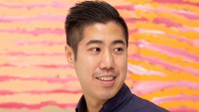 """Chàng trai gốc Việt bỏ việc ổn định ở ngân hàng, mạo hiểm kinh doanh ở tuổi 24: """"Nới lỏng"""" để thành triệu phú! - Ảnh 2."""
