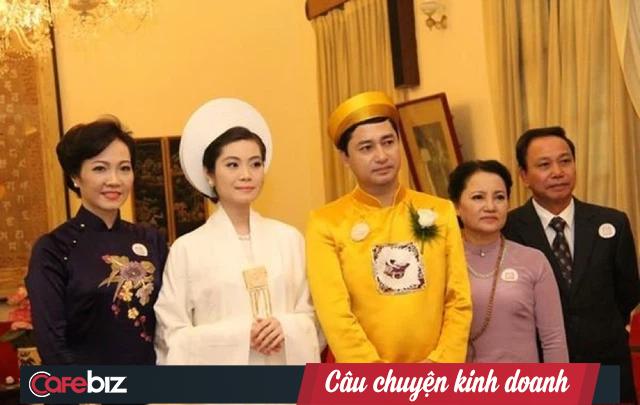 Ái nữ xinh đẹp của BĐS Nam Cường: Đời tư kín đáo, 20 tuổi đã đảm đương vị trí Phó chủ tịch Tập đoàn - Ảnh 1.