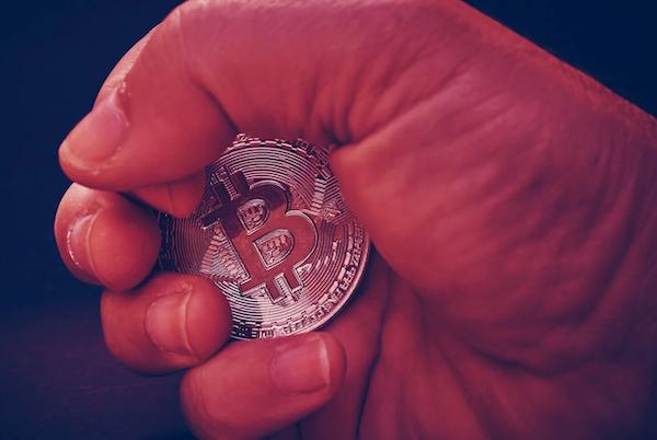 Bong bóng Bitcoin - Ảnh 1.
