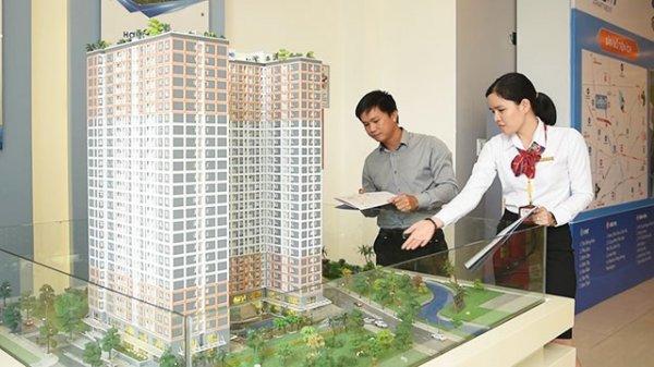 Tâm lý nhà đầu tư tích cực với thị trường bất động sản - Ảnh 1.