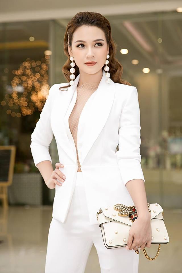 Tuổi 30 đầy thăng hoa của các mỹ nhân Việt sinh năm 90: Sự nghiệp lên như diều gặp gió, đáng nể nhất là nàng cựu hot girl nắm trong tay 2 triệu USD - Ảnh 14.