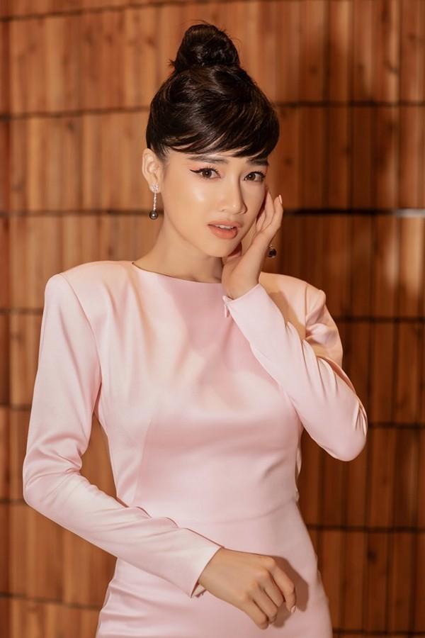 Tuổi 30 đầy thăng hoa của các mỹ nhân Việt sinh năm 90: Sự nghiệp lên như diều gặp gió, đáng nể nhất là nàng cựu hot girl nắm trong tay 2 triệu USD - Ảnh 6.