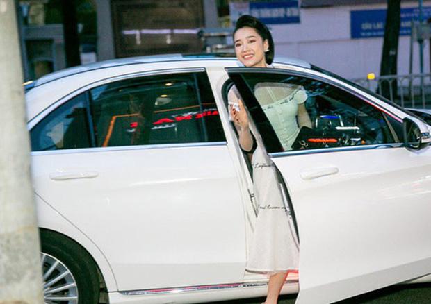 Tuổi 30 đầy thăng hoa của các mỹ nhân Việt sinh năm 90: Sự nghiệp lên như diều gặp gió, đáng nể nhất là nàng cựu hot girl nắm trong tay 2 triệu USD - Ảnh 4.