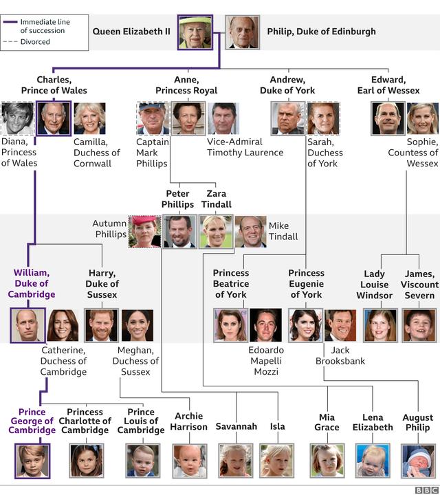 Vì sao con trai của Harry và Meghan không được ban danh Hoàng tử?  - Ảnh 2.