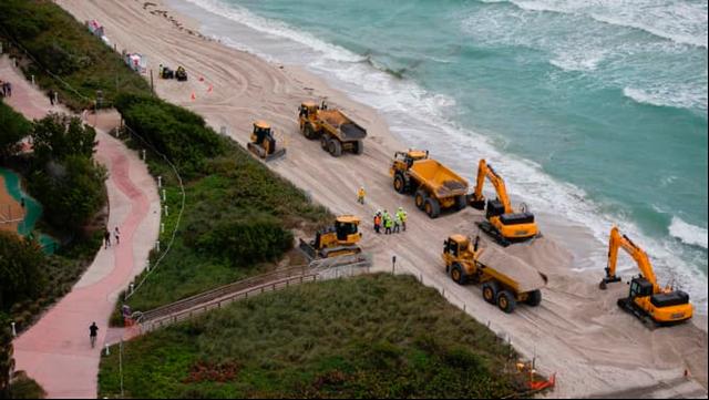 Khủng hoảng cát toàn cầu đang diễn ra trầm trọng thế nào? - Ảnh 1.
