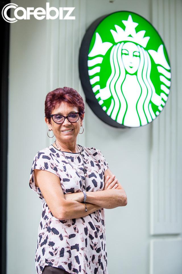 Covid-19 khiến Starbucks chú trọng nguồn khách nội nhiều hơn, đặt cửa hàng tại các quận mới thay vì co cụm quận trung tâm - Ảnh 2.