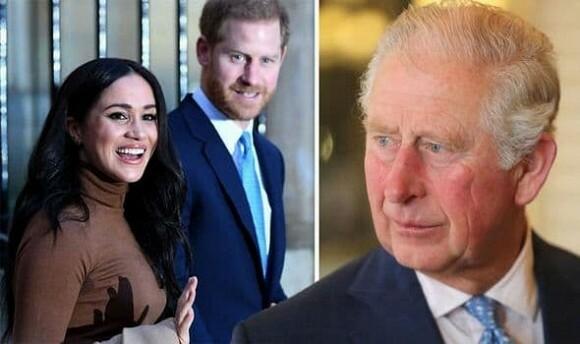 Thái tử Charles hoàn toàn thất vọng về con trai sau khi đã hết lòng hỗ trợ tài chính, từ chối đưa ra bất cứ bình luận vào về cuộc phỏng vấn - Ảnh 1.