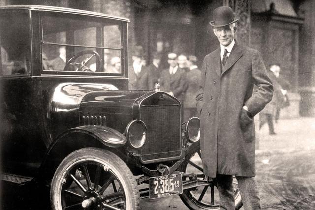 Walmart, Henry Ford thành công tạo ra những huyền thoại đầu tiên trên thế giới như thế nào? Đáp án chỉ nằm ở 2 chữ  - Ảnh 1.
