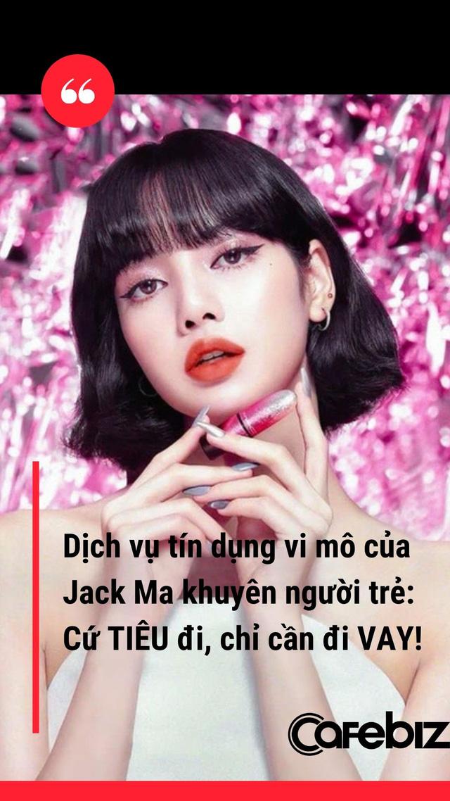 Nghe theo khẩu hiệu 'Còn trẻ mà, cứ tiêu đi, chỉ cần đi vay' của Jack Ma, hàng triệu người Trung Quốc lâm cảnh nợ nần, bế tắc, có người muốn tự sát - Ảnh 1.