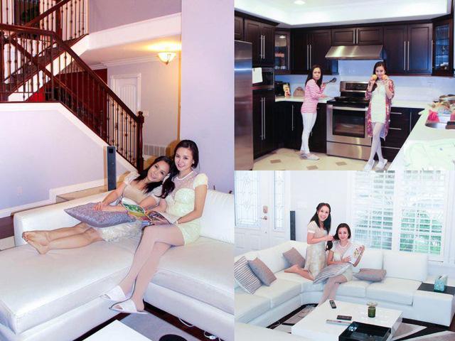 Nữ danh hài giàu nhất Vbiz Việt Hương: Cho thuê 8 căn hộ V.homes, thường xuyên thay đổi xế hộp, mua quá nhiều hột xoàn tới mức không muốn đeo  - Ảnh 1.