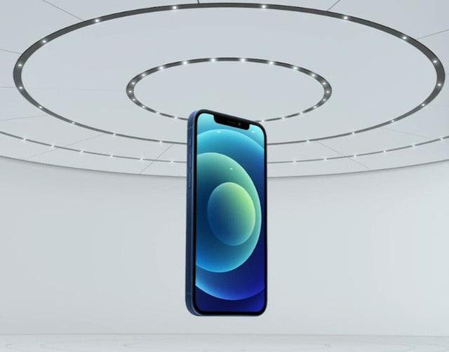 Apple đã đánh giá quá cao iPhone 12 mini? - Ảnh 1.