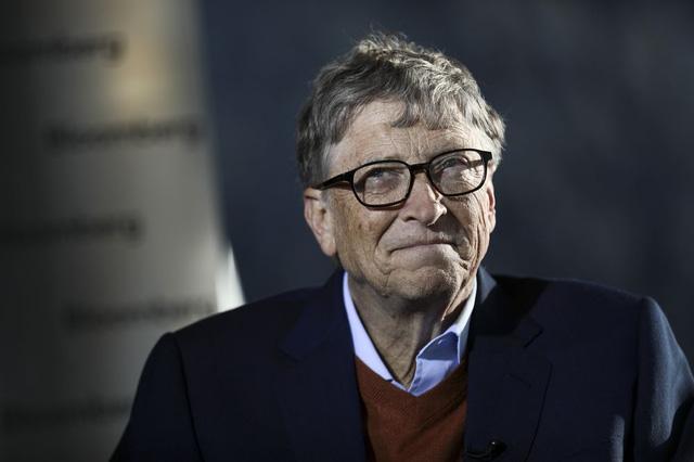 Những tỷ phú sở hữu tài sản từ 100 tỷ USD làm giàu như thế nào? - Ảnh 2.