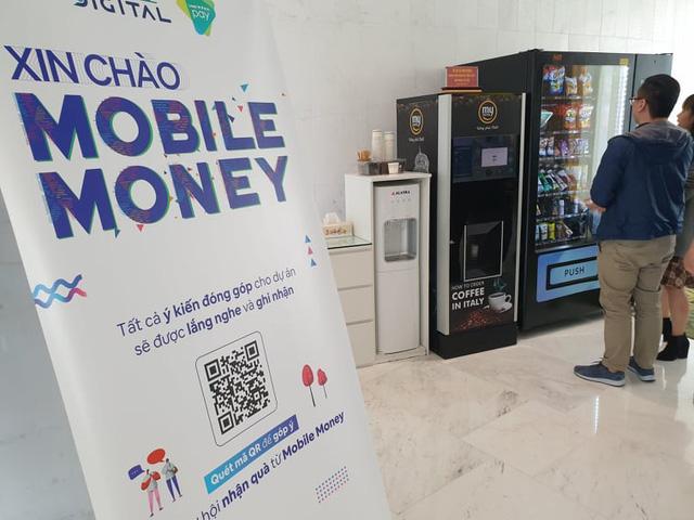 Mobile Money có an toàn và bảo mật? - Ảnh 1.