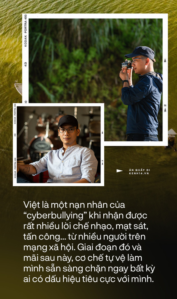 Nhiếp ảnh gia người Việt kể chuyện làm việc với National Geographic: Sửa chú thích 6 lần mới được duyệt, gian khổ đổi lấy thành tích hiếm ai có được - Ảnh 12.