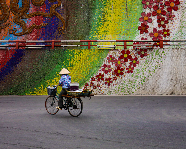 Nhiếp ảnh gia người Việt kể chuyện làm việc với National Geographic: Sửa chú thích 6 lần mới được duyệt, gian khổ đổi lấy thành tích hiếm ai có được - Ảnh 16.