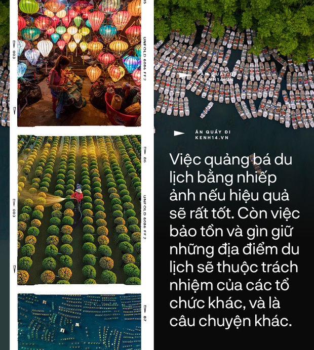 Nhiếp ảnh gia người Việt kể chuyện làm việc với National Geographic: Sửa chú thích 6 lần mới được duyệt, gian khổ đổi lấy thành tích hiếm ai có được - Ảnh 19.