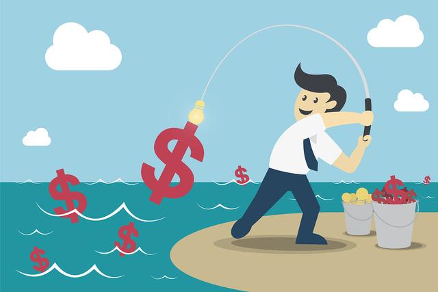 10 nỗi ám ảnh cần có nếu muốn trở thành một triệu phú đô la tự thân: Thử xem sức ép của bạn tới đâu! - Ảnh 3.
