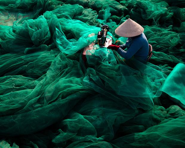 Nhiếp ảnh gia người Việt kể chuyện làm việc với National Geographic: Sửa chú thích 6 lần mới được duyệt, gian khổ đổi lấy thành tích hiếm ai có được - Ảnh 5.