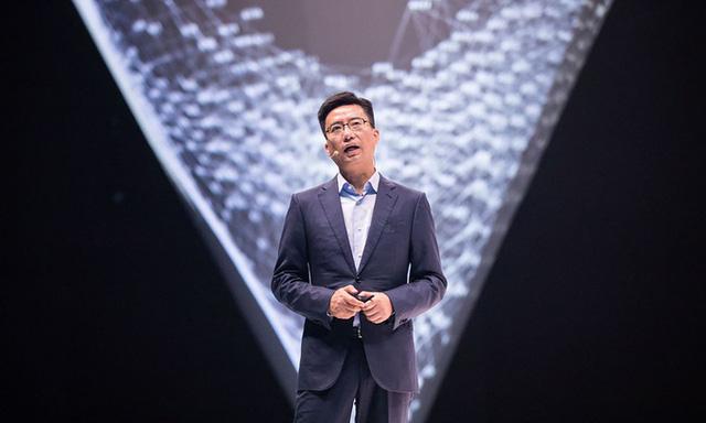 Con cưng của Jack Ma tiếp tục có biến lớn - Ảnh 1.