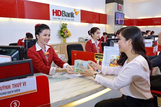 SSI Research: HDBank có thể tăng lợi nhuận gần 23% năm 2021 - Ảnh 1.