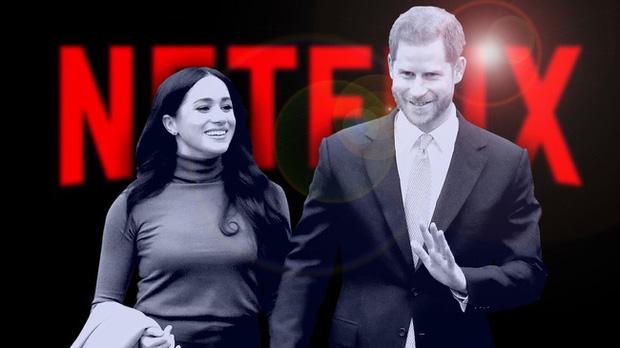 Vợ chồng Meghan chấp nhận bỏ qua bản hợp đồng hơn 3.000 tỷ đồng với Netflix để phát sóng cuộc phỏng vấn trên TV cho cả thế giới xem miễn phí - Ảnh 3.