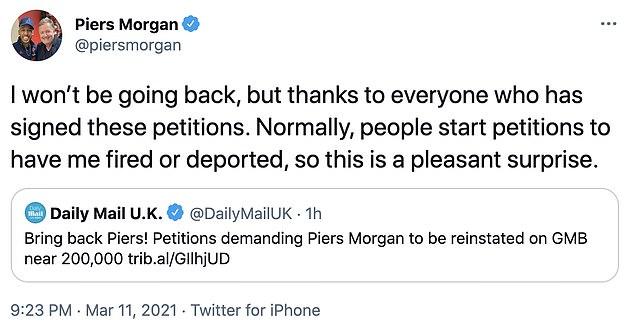Nhà báo chỉ trích Meghan thẳng thừng trên sóng truyền hình rồi đùng đùng bỏ đi, khiến nhà đài thiệt hại 6.000 tỷ đồng cũng quyết không hạ mình xin lỗi - Ảnh 5.