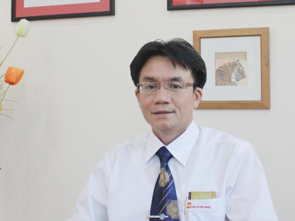 Chân dung 5 doanh nhân ứng cử đại biểu Quốc hội, HĐND ở TP.HCM - Ảnh 5.