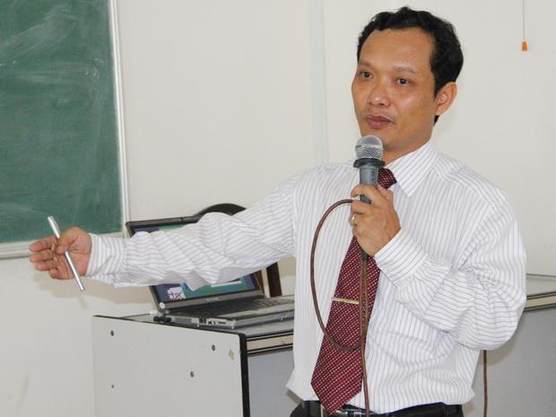Chân dung 5 doanh nhân ứng cử đại biểu Quốc hội, HĐND ở TP.HCM - Ảnh 9.