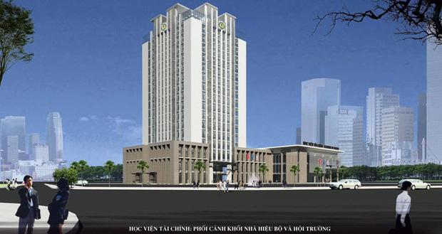 Xuất hiện Học viện Hoàng gia Việt Nam được đầu tư 333 tỷ, kiến trúc lăm le vượt mặt các trường top  - Ảnh 2.