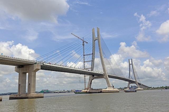 Hệ thống cao tốc hứa hẹn thay đổi diện mạo Đồng bằng sông Cửu Long - Ảnh 1.