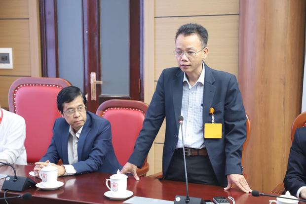 6 người được tiêm thử nghiệm vaccine Covid-19 made in Vietnam - Ảnh 1.