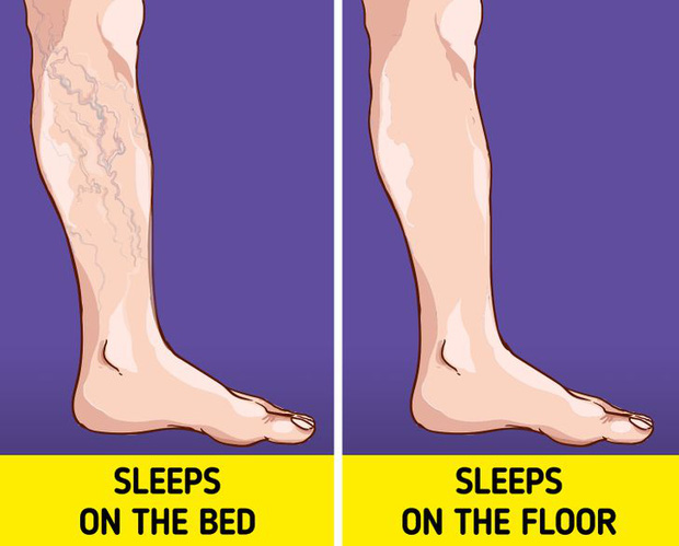 Tại sao người Nhật thường ngủ không cần giường? Đây là 4 lý do khiến bạn muốn thử nằm đất một hôm xem sao - Ảnh 3.
